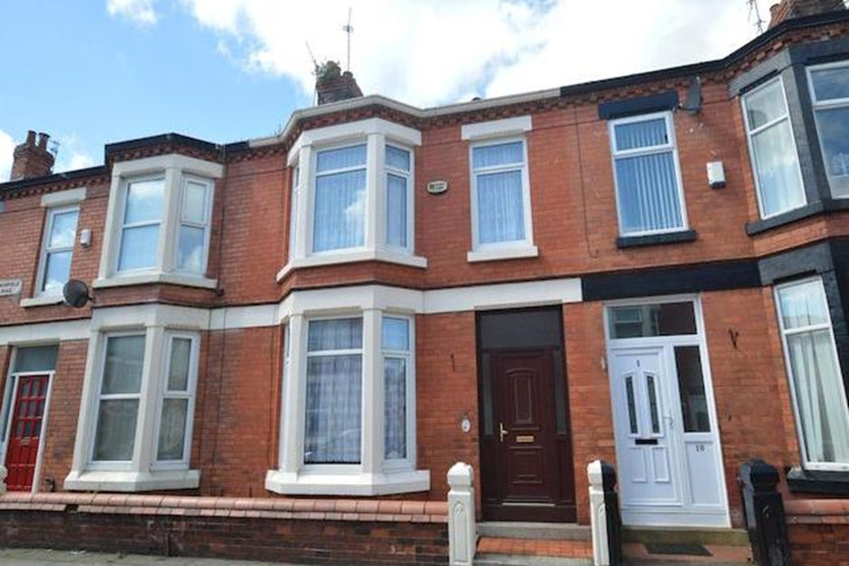 Fast house sale in liverpool 100 market value buyers for Model agency apartments