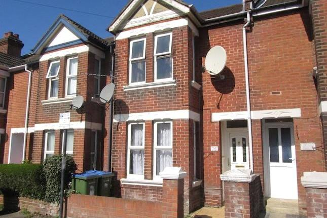 Southampton 3 bed terrace which sold online