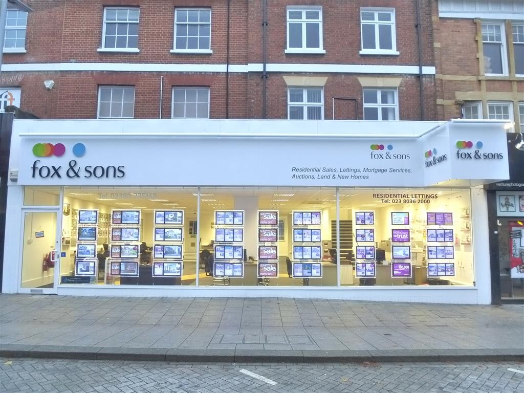 Southampton Property Prices