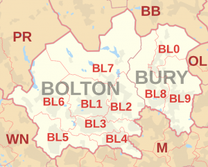 bolton map of areas we buy quickly