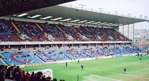 fast house sale support Burnley FC