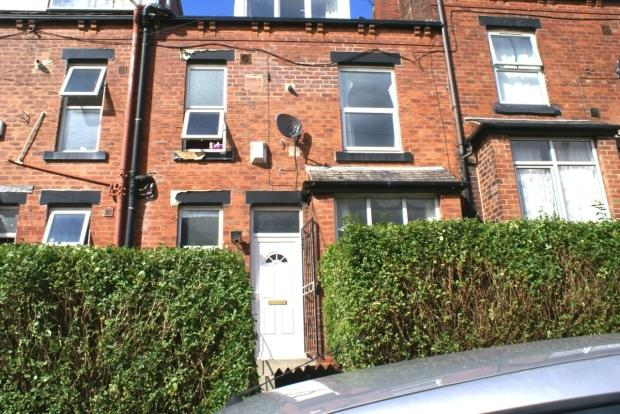 leeds terrace house quick property sale