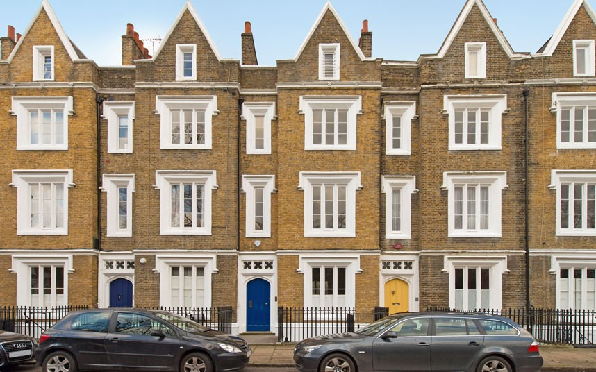 Cash Properties For Sale In London