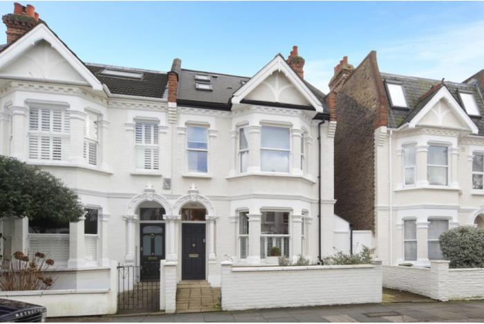 london houses we buy quickly