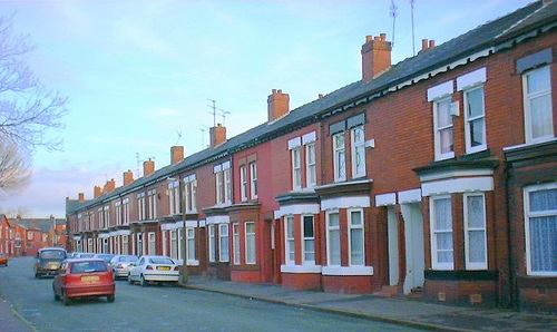 manchester terrace houses sold fast