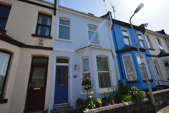 plymouth property sold after local estate agency failed for 12 months