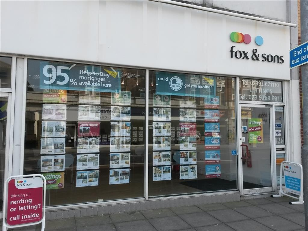portsmouth estate agents not selling houses fast