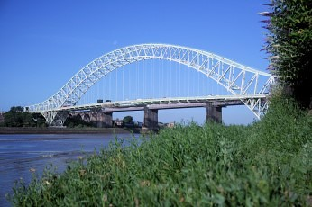 runcorn bridge part of the attraction to property cash buyers