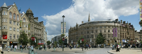 sheffield city centre commercial properties sold